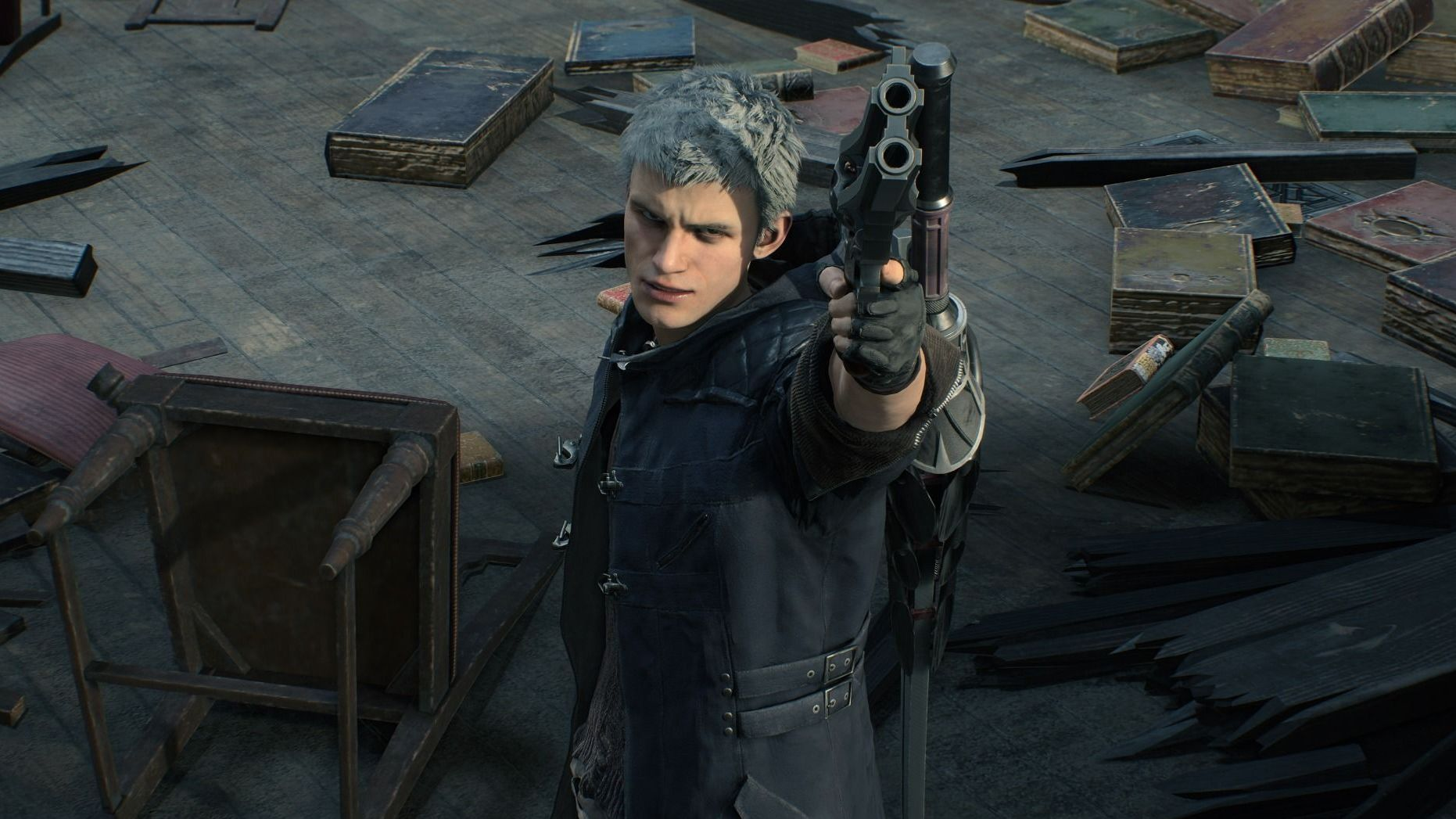 The Return Of Nero