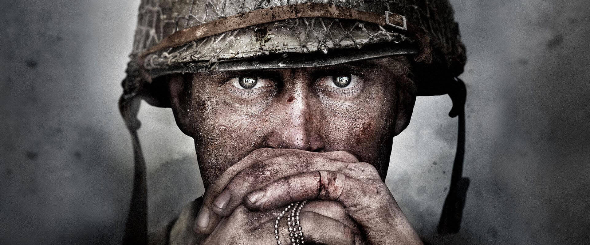 Call of Duty: World War II Steam Key EUROPE