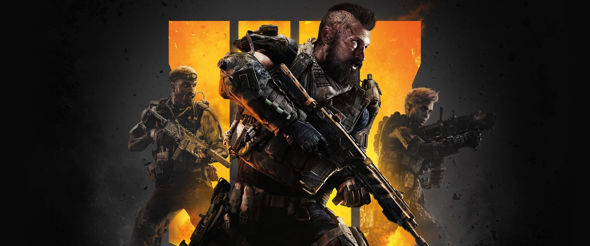 Call of Duty: Black Ops 4 Battle.net Key EUROPA
