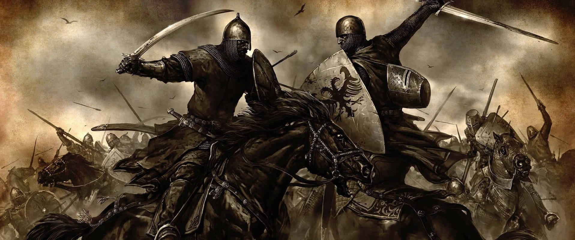 Mount & Blade: Warband Steam Key GLOBAL