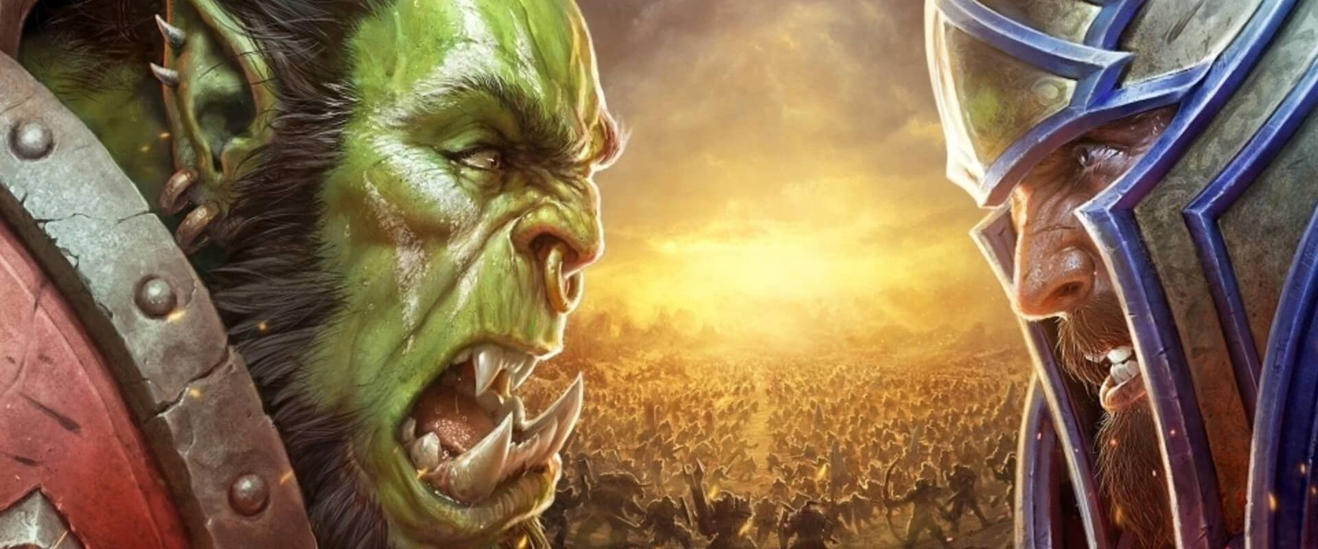 World of Warcraft: Battle for Azeroth Battle.net Key EUROPE