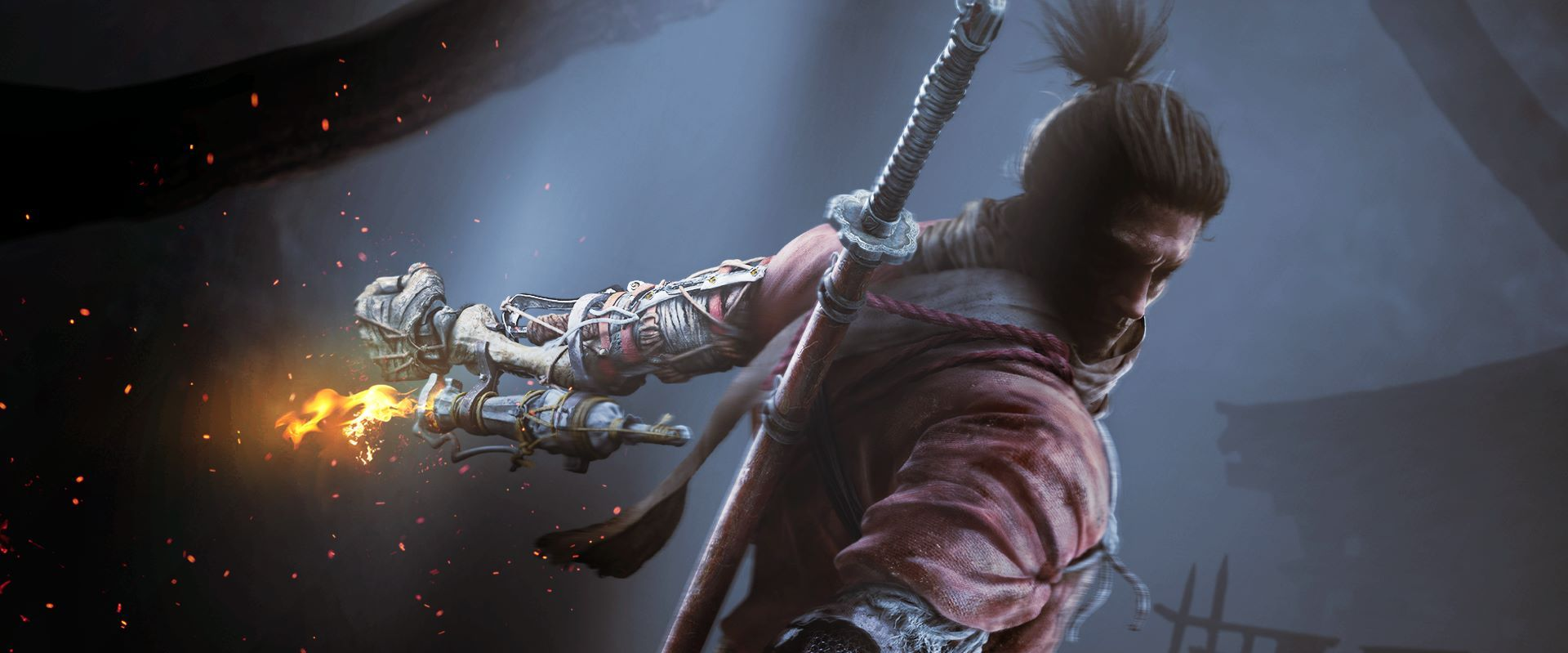 Sekiro: Shadows Die Twice Steam Key EUROPE