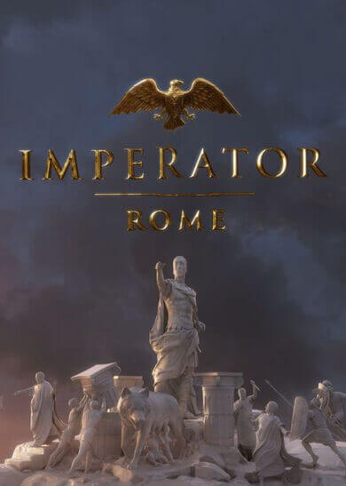 Imperator: Rome Steam Key GLOBAL