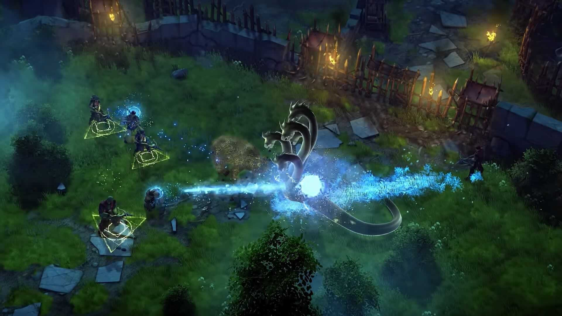 Acheter Pathfinder: Kingmaker Steam Key EUROPE | ENEBA
