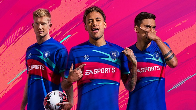 FIFA 19 shines bright like a diamond when it comes to executing breathtaking goals!