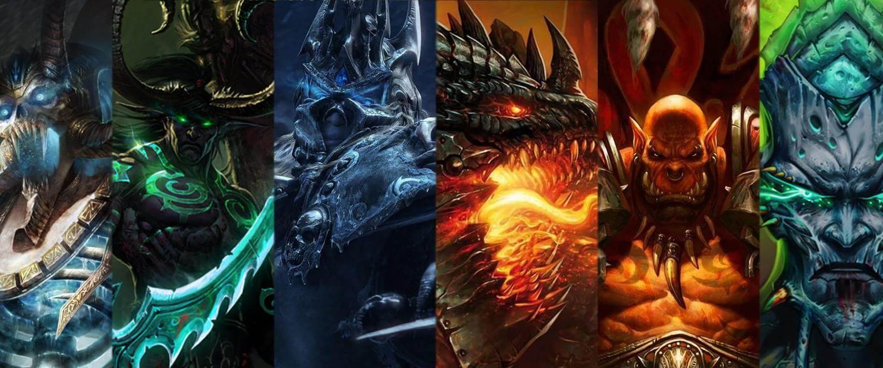 World of Warcraft 30 días Tarjeta Battle.net Clave EUROPA