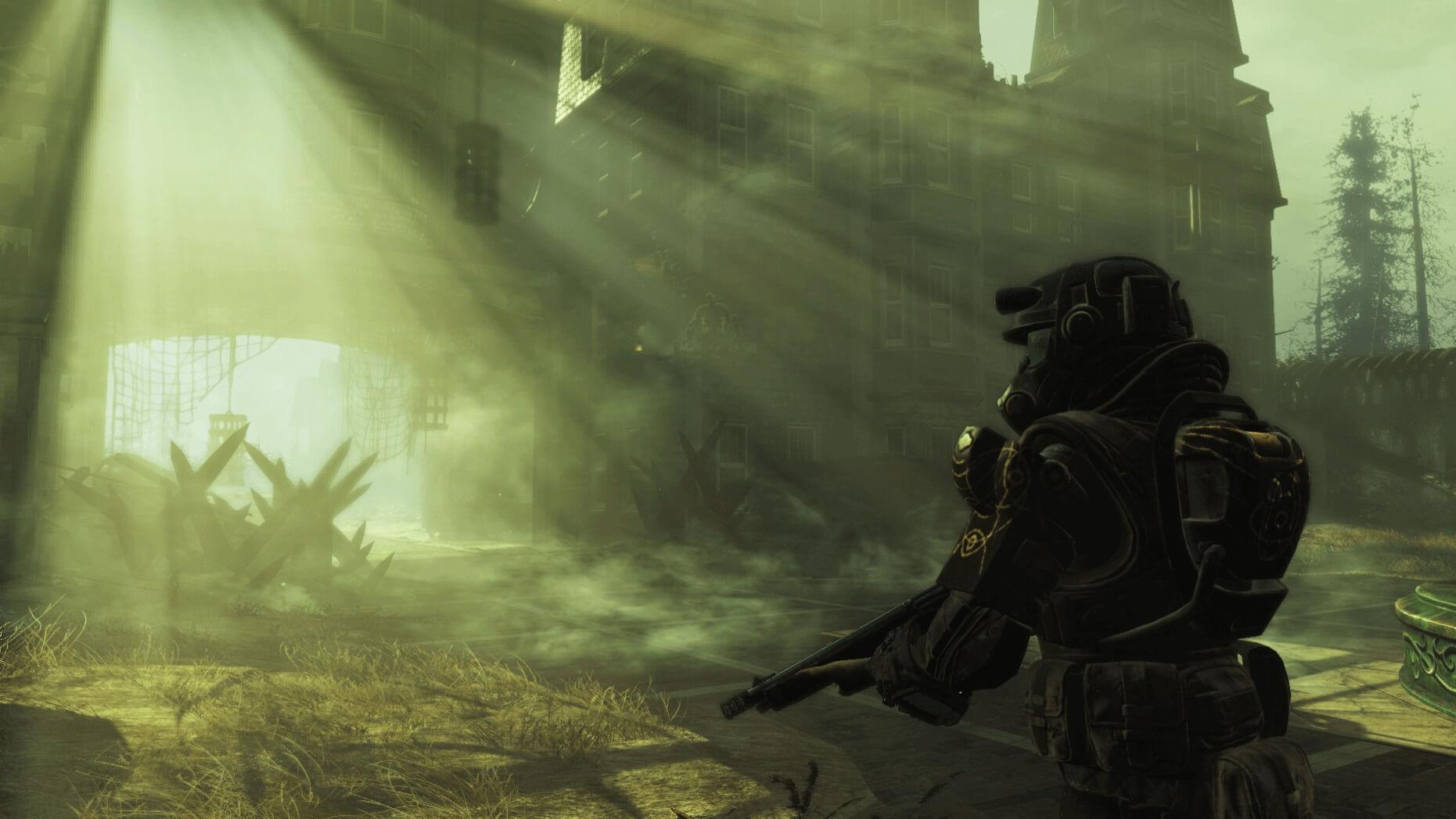 Buy Fallout 4 (GOTY) Steam Key GLOBAL | ENEBA