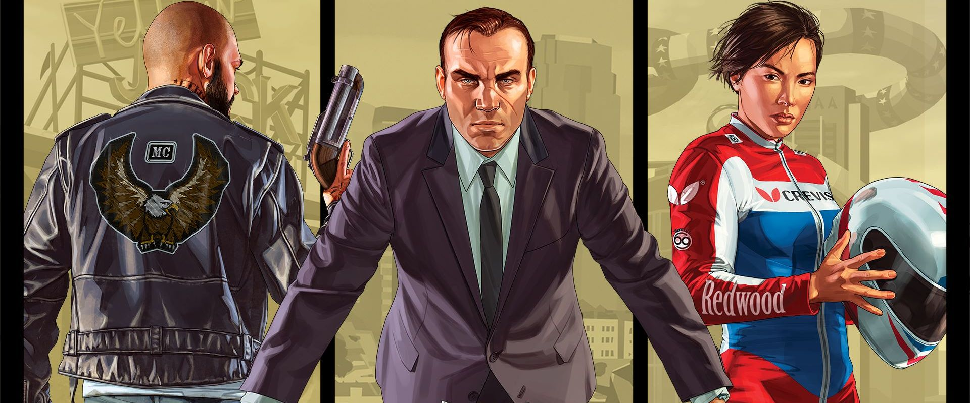 Grand Theft Auto V: Premium Online Edition Rockstar Social Club Key GLOBAL