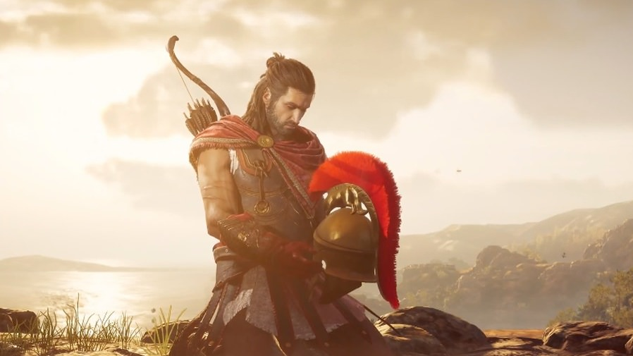 Best Assassin Game Ever?