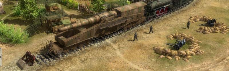 Men of War: Red Tide Steam Key GLOBAL