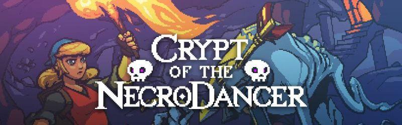Crypt of the NecroDancer Steam Key LATAM