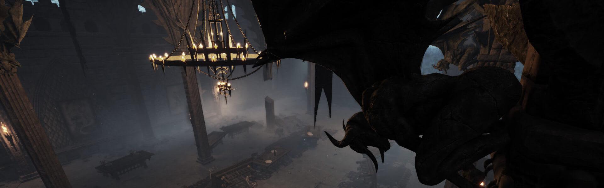 Warhammer The End Times - Vermintide Drachenfels (DLC) Steam Key GLOBAL