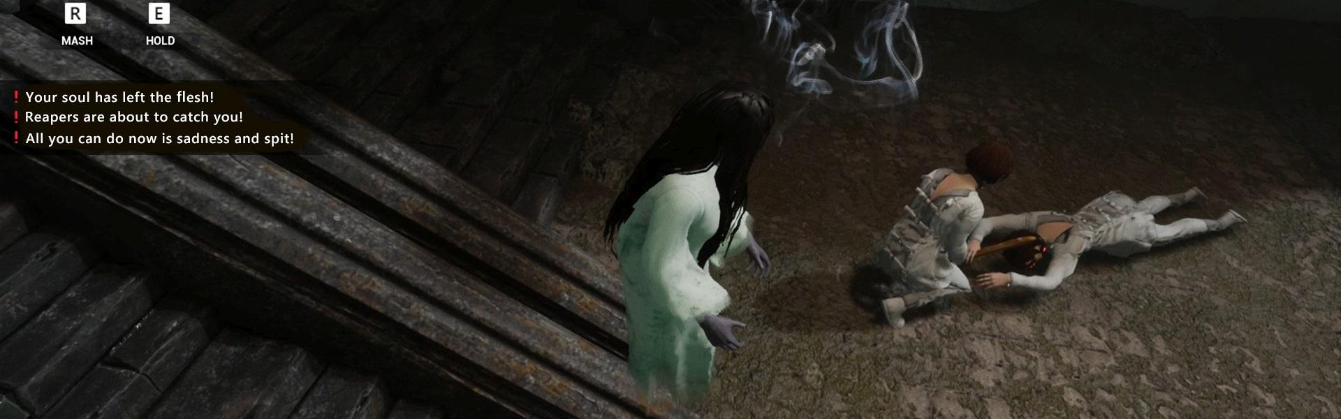Fight the Horror Steam Key GLOBAL
