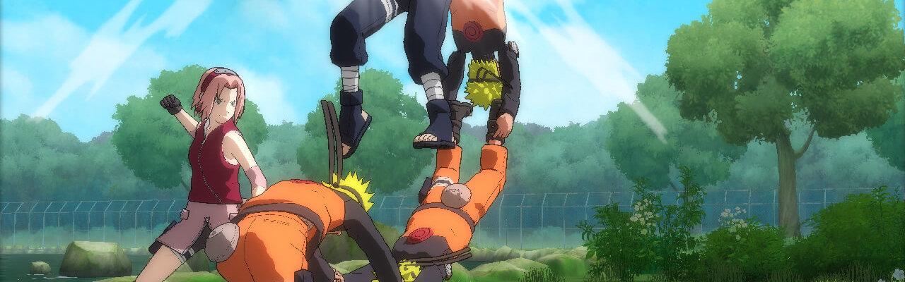 Naruto Shippuden: Ultimate Ninja Storm 2 Steam Key GLOBAL