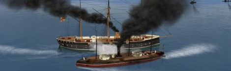 The Ironclads Collection Steam Key GLOBAL