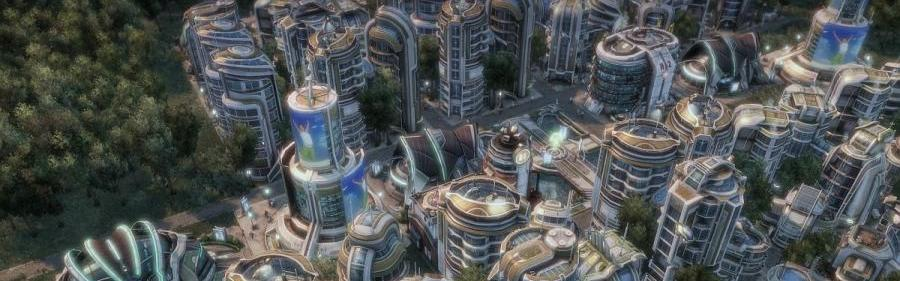 Anno 2070 (Complete Edition) Uplay Key GLOBAL