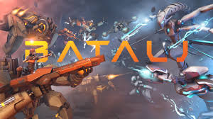 BATALJ Steam Key GLOBAL