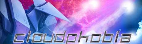 Cloudphobia Steam Key GLOBAL