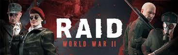 RAID: World War II Steam Key GLOBAL