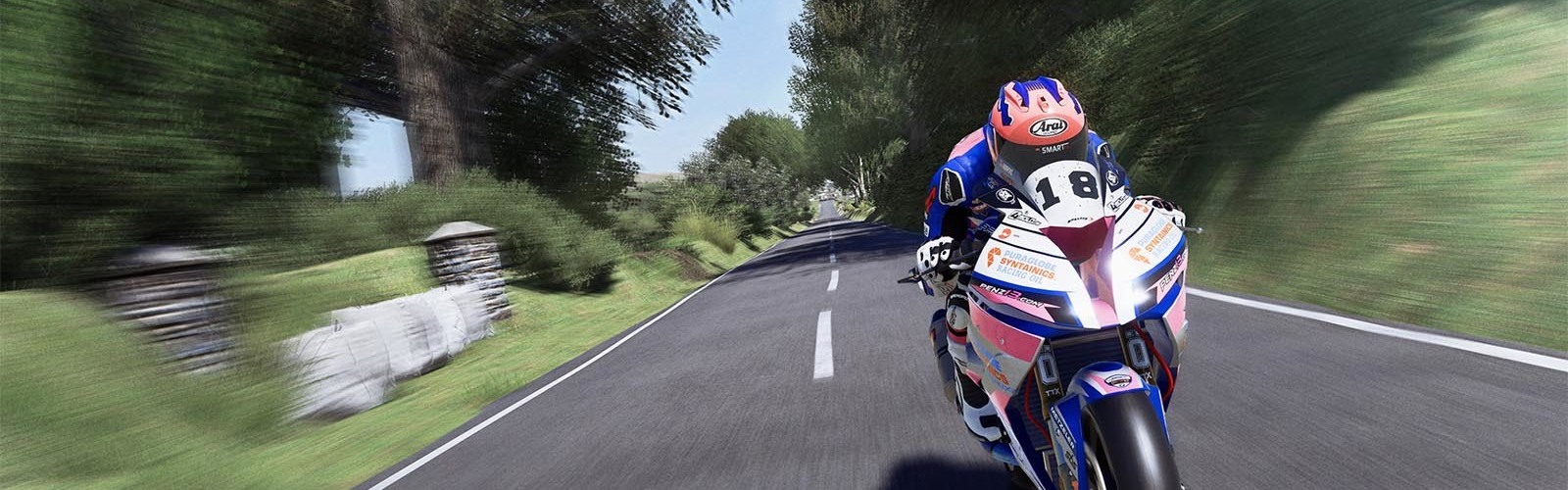 TT Isle of Man: Ride on the Edge 2 XBOX LIVE Key EUROPE