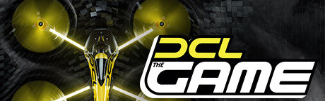 DCL The Game Steam Key GLOBAL