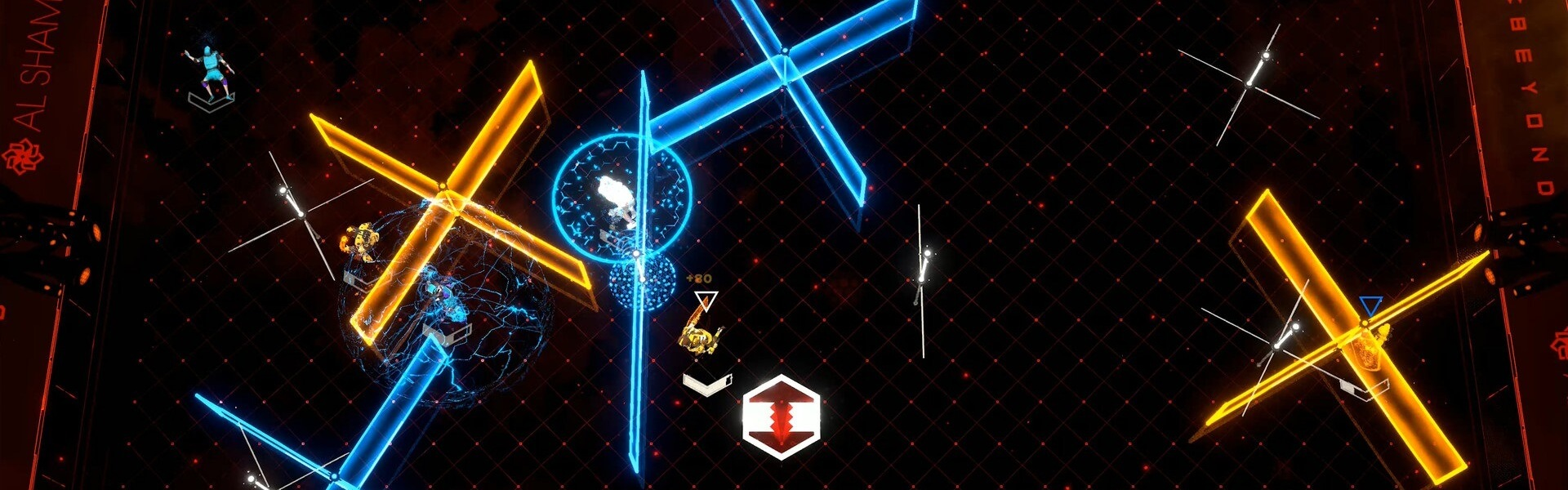Laser League Steam Key GLOBAL