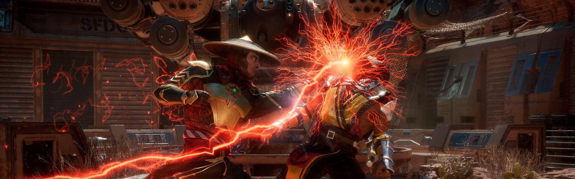 Mortal Kombat 11 (Premium Edition) (Xbox One) Xbox Live Key EUROPE