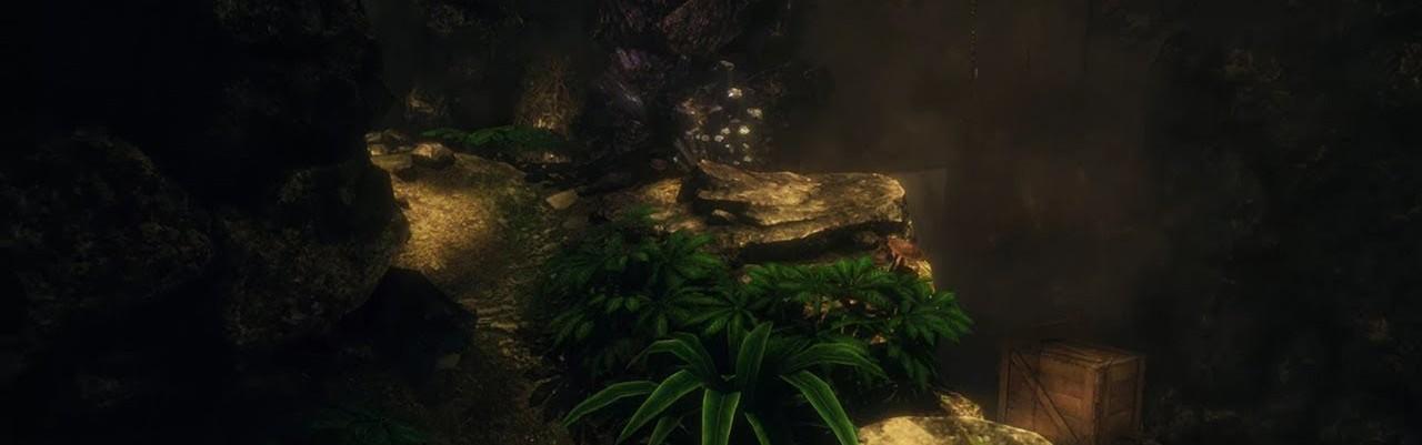The Cavern [VR] Steam Key GLOBAL