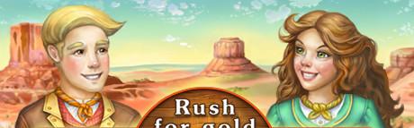 Rush for gold: California Steam Key GLOBAL