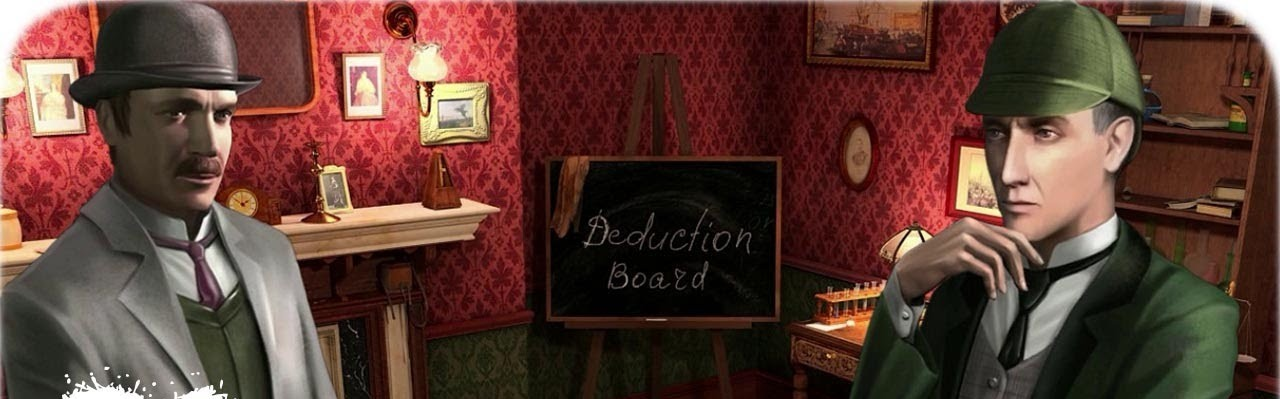 Sherlock Holmes: The Devil's Daughter Steam Key GLOBAL