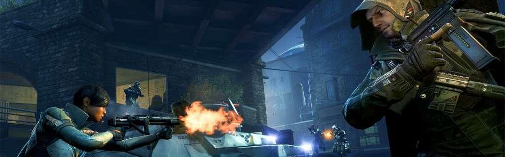 Dirty Bomb - Logitech Skin (DLC) Steam Key GLOBAL