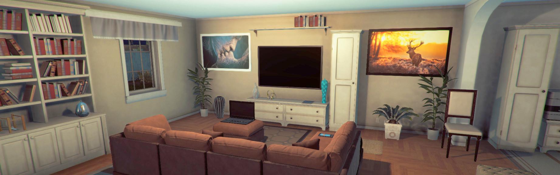 Thief Simulator Steam Key GLOBAL