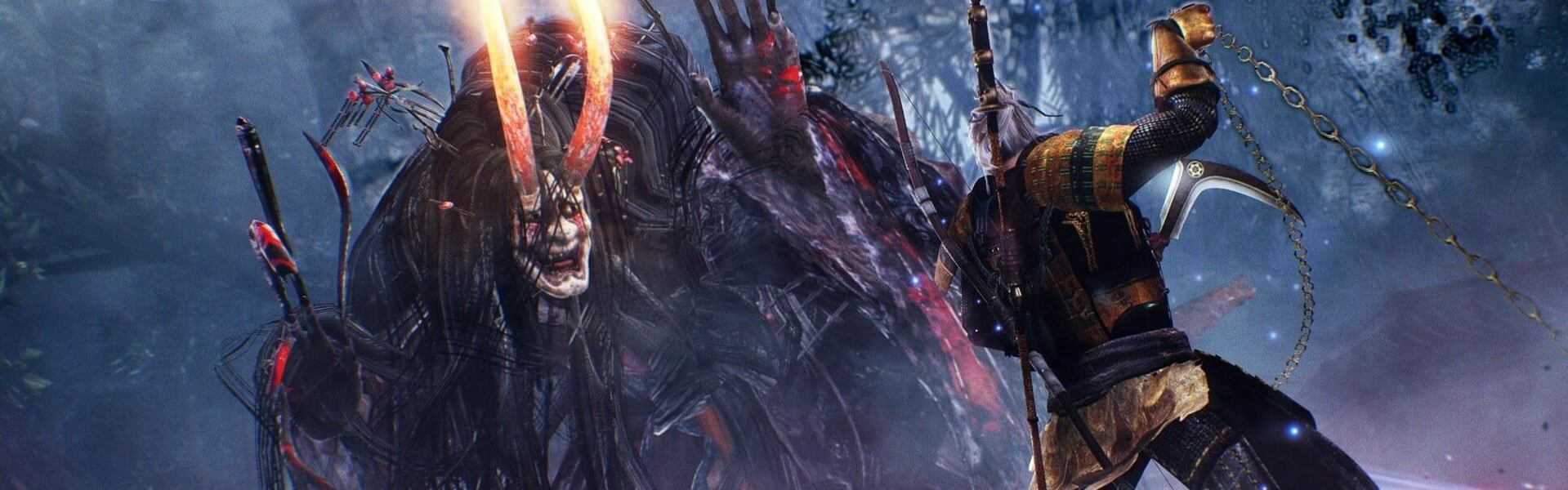 NiOh: Complete Edition Steam Key GLOBAL