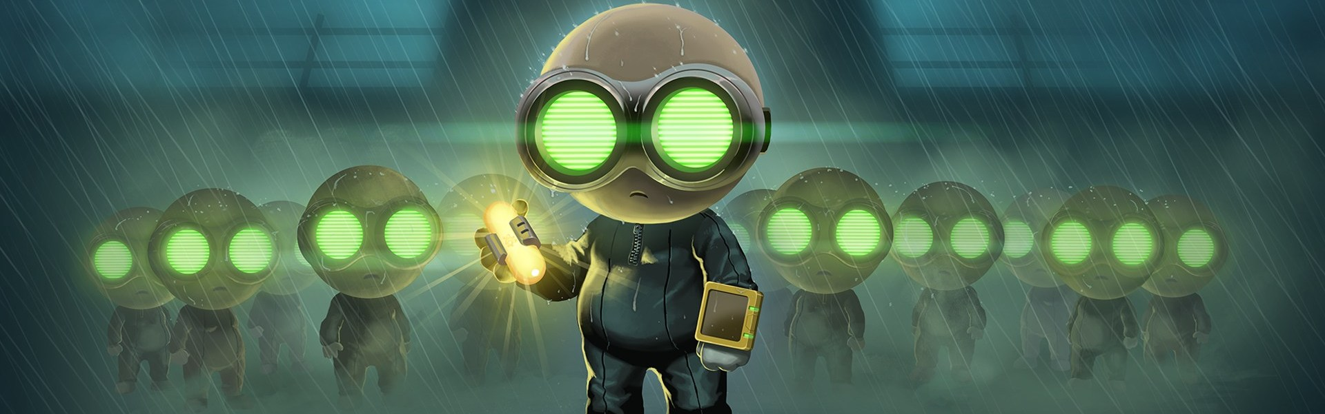Stealth Inc. 2: A Game of Clones Steam Key GLOBAL