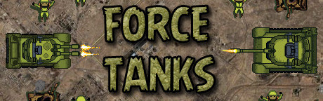 FORCE TANKS Steam Key GLOBAL