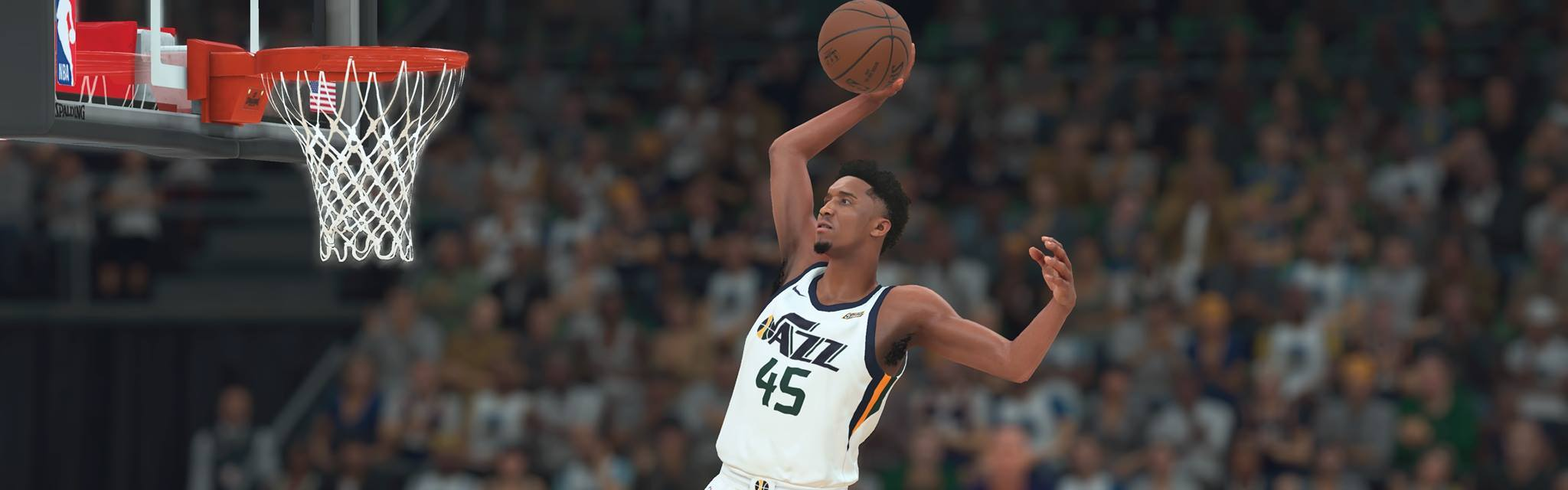 NBA 2K19 Steam Key GLOBAL