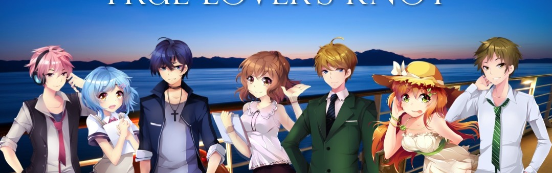 True Lover's Knot (Deluxe Edition) Steam Key GLOBAL