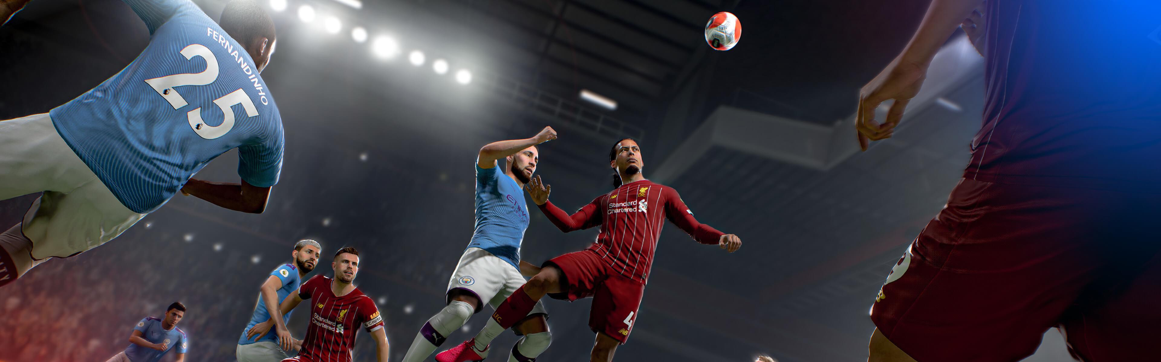 FIFA 21 - 750 FUT Points (PS4) PSN Key NETHERLANDS