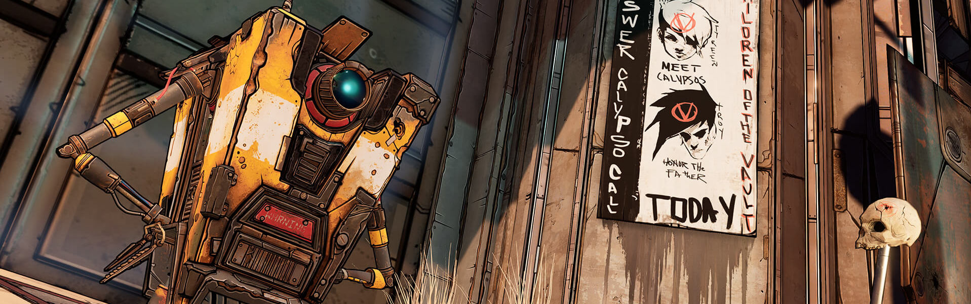 Borderlands 3 Clave Epic Games EUROPA