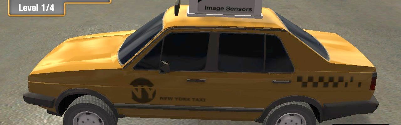 New York Taxi Simulator Steam Key GLOBAL
