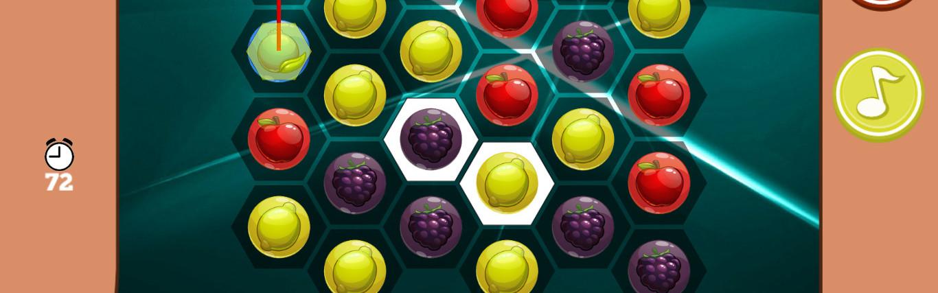 Swipe Fruit Smash Steam Key GLOBAL