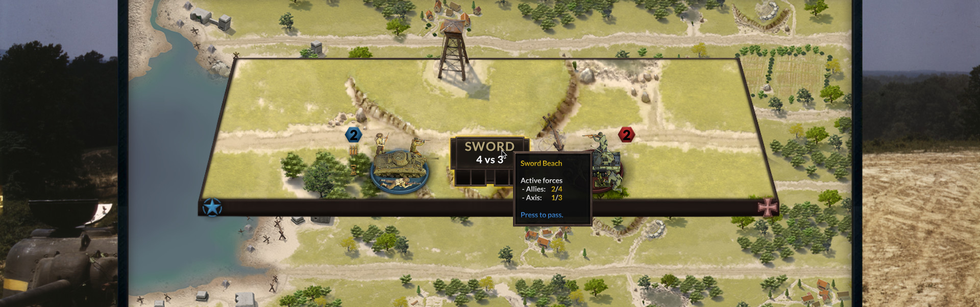 Lightning: D-Day Steam Key GLOBAL
