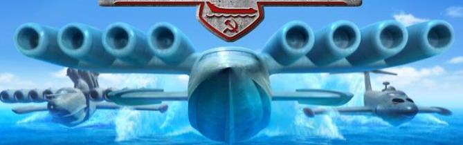 Soviet Monsters: Ekranoplans Steam Key GLOBAL