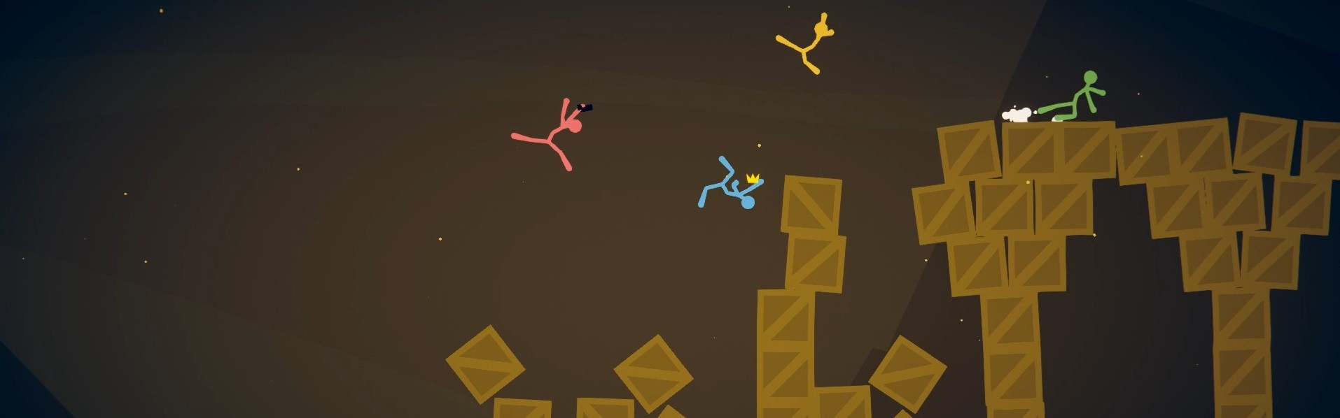 Stick Fight: The Game Steam Key GLOBAL