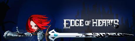 Edge of Hearts Steam Key GLOBAL