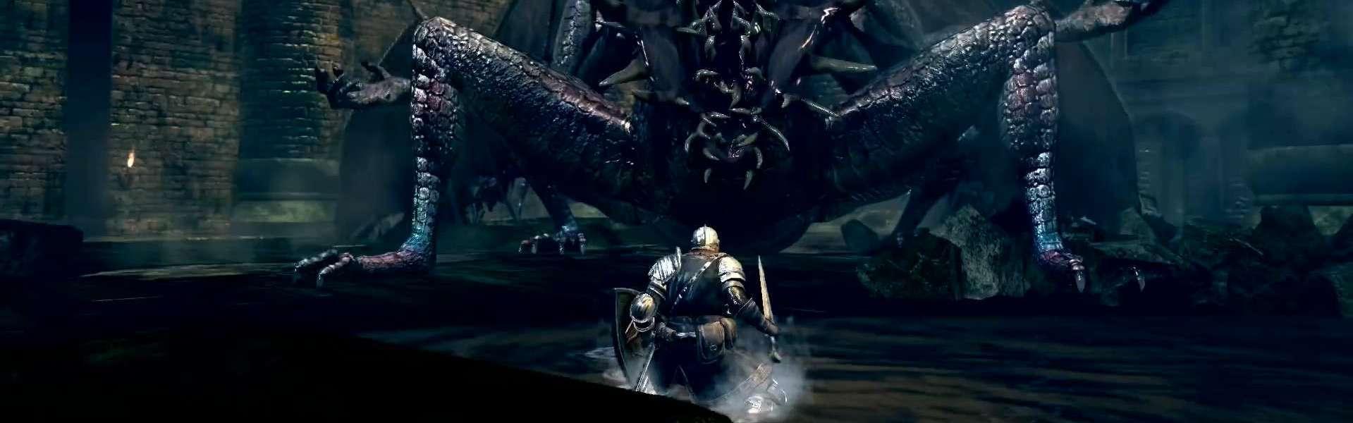 Dark Souls: Remastered Steam Clave LATAM