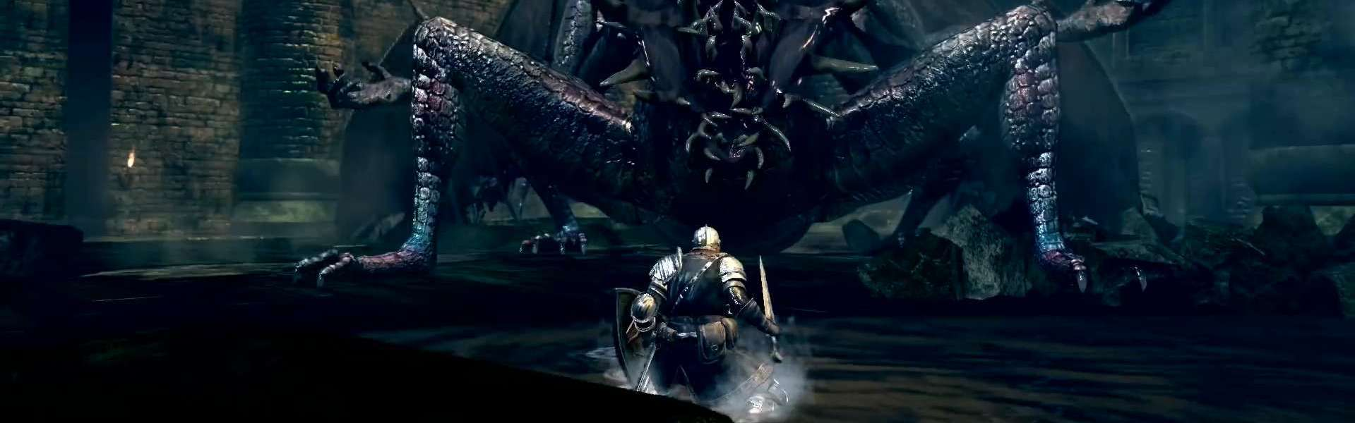 Dark Souls: Remastered (Xbox One) Xbox Live Key EUROPE