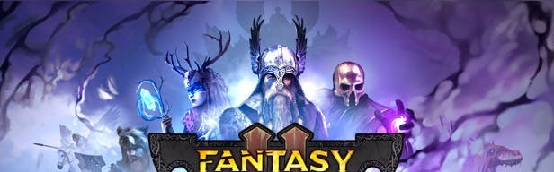 Fantasy General II Steam Key GLOBAL
