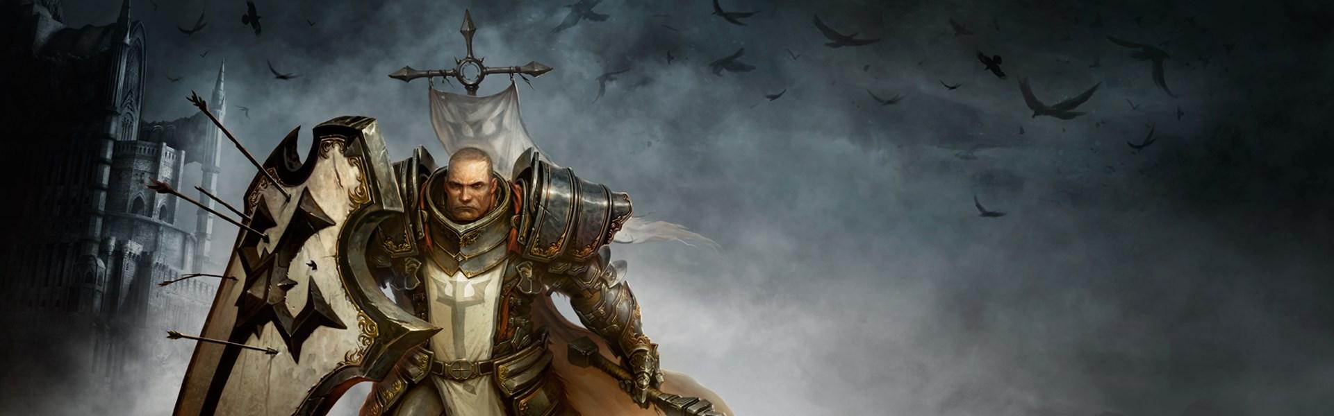 Diablo 3: Reaper of Souls - Infernal Pauldrons (DLC) (Xbox One) Xbox Live Key EUROPE