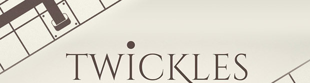 Twickles Steam Key GLOBAL